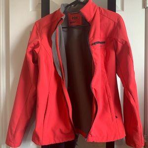 Helly Hansen jacket. Size M